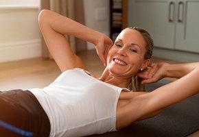 6 способов разогнать метаболизм после 40 лет