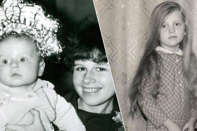 «Неужели это они?» Как выглядели Елизавета Боярская, Светлана Бондарчук, Нонна Гришаева иеще 12 знаменитых женщин враннем детстве