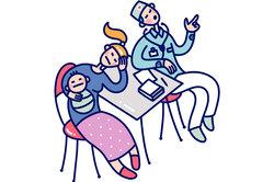Что современным родителям ненравится внесовременных педиатрах