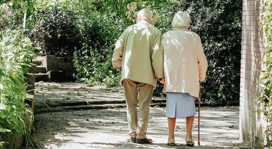 8 признаков того, что вашим пожилым родителям больше нельзя жить одним
