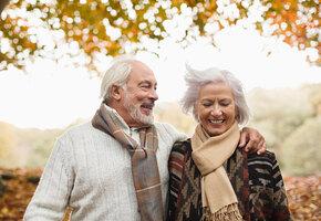 Секреты счастья от тех, кому за семьдесят
