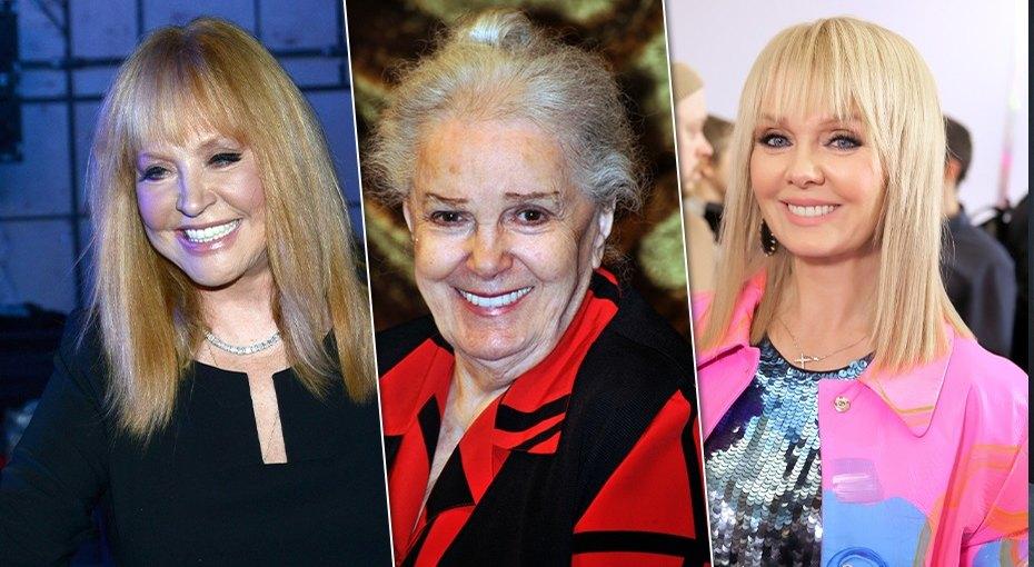 7 российских звезд, которые отказались отпластики, но выглядят намного моложе своих лет