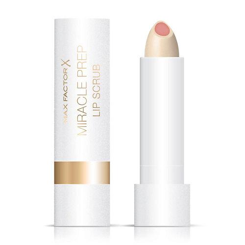 Скраб для губ Miracle Prep Lip Scrub, Max Factor, 419 руб