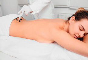 Лечение пиявками в гинекологии и косметологии: кому это нужно и сколько стоит?