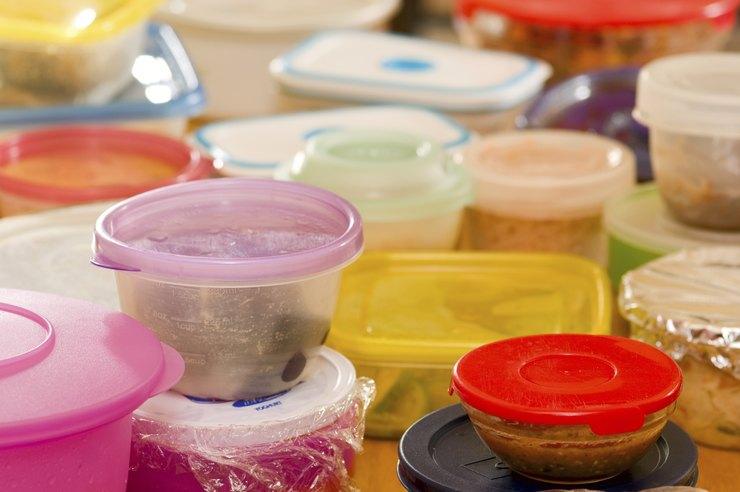 Как избавиться от запаха в пластиковой бочке