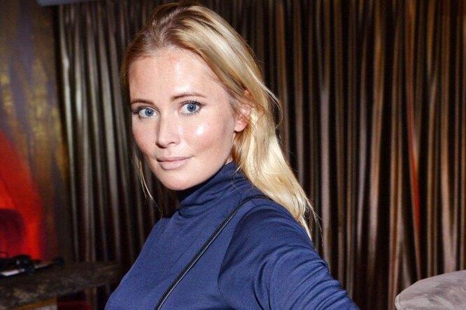 Дана Борисова рассказала опластике, маме идочери