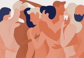 Сложно и не для всех: в чем особенность свободных отношений и кому они подходят