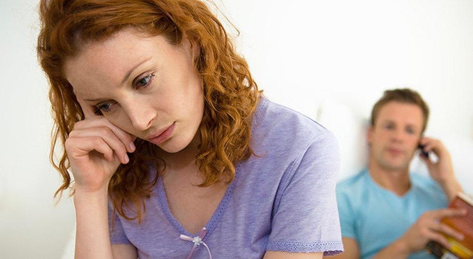 «Будто угасла»: Екатерина Попова о том, почему женщины меняются в браке