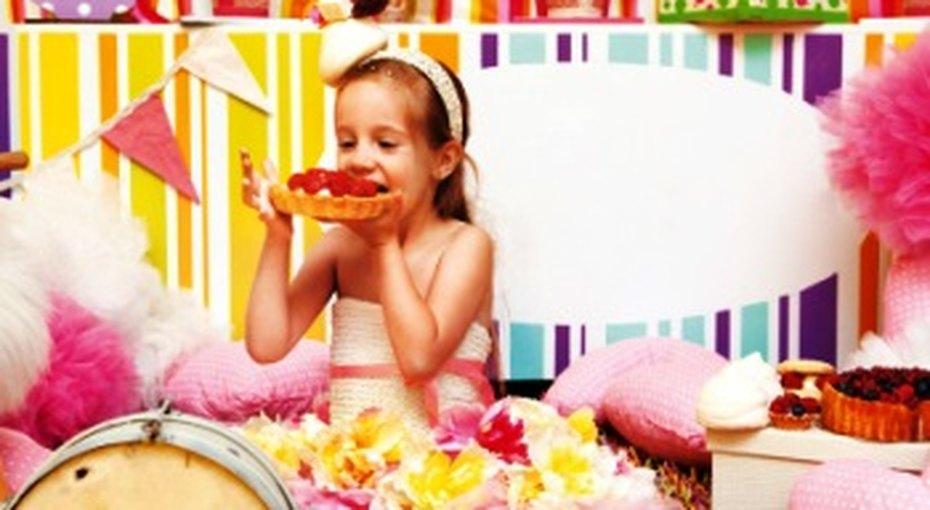 Как отметить детский праздник