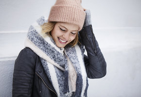 6 способов красиво завязать шарф