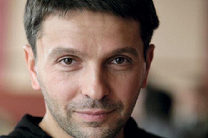 Леонид Барац: Когда больно, я неплачу