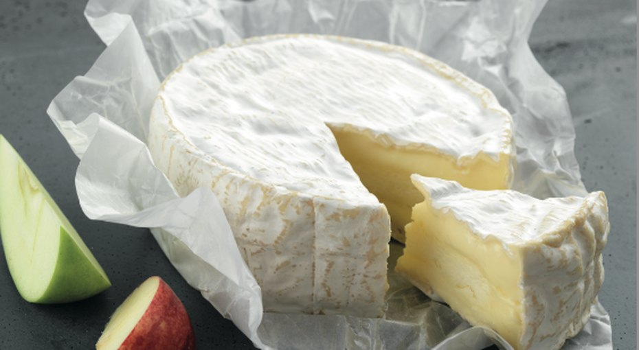 5 идей сфранцузскими сырами