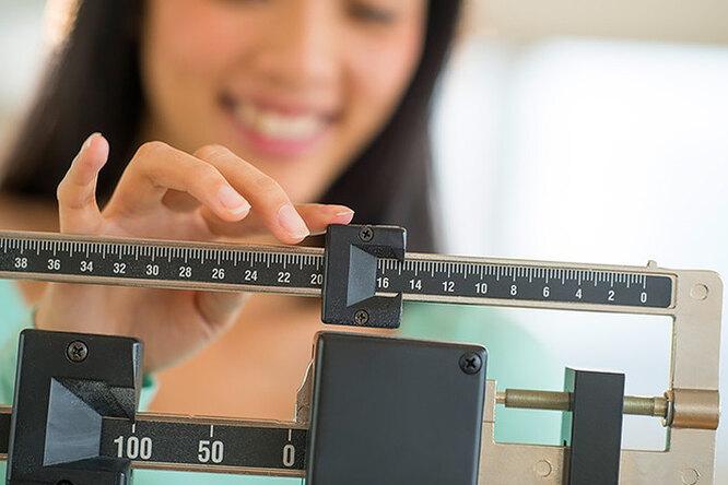 На счету каждый килограмм: как следить завесом ине поправляться