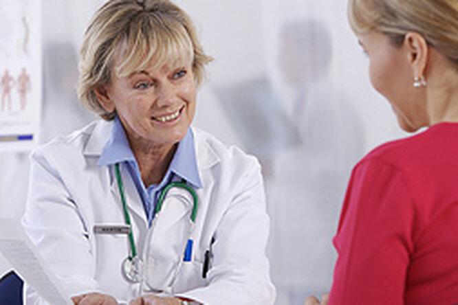 Поликлинику можно выбирать самим