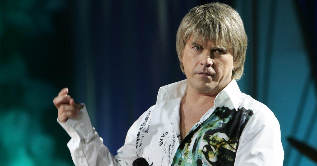 Алексей глызин - биография, фото, личная жизнь певца. Алексей Глызин: биография, личная жизнь, семья, жена, дети — фото