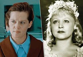 Советские актрисы, сыгравшие знаменитые роли непо возрасту
