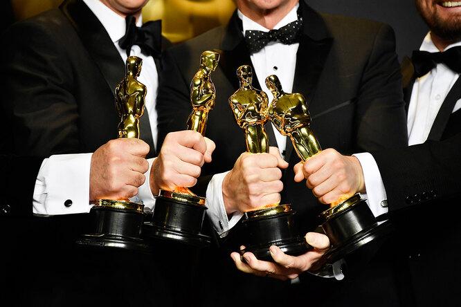«Оскар» заразнообразие! Самые необычные номинанты 2021 года