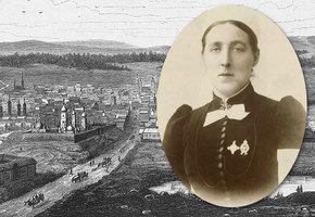 Кейт Марсден: скандальная благотворительница XIX века и её путешествие по Сибири