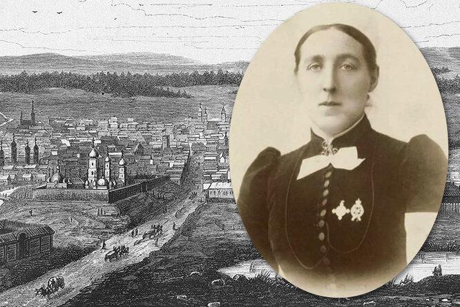 Кейт Марсден: скандальная благотворительница XIX века иеё путешествие поСибири