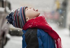 Ребенок, не мерзни! Рейтинг производителей теплой детской одежды от Роскачества