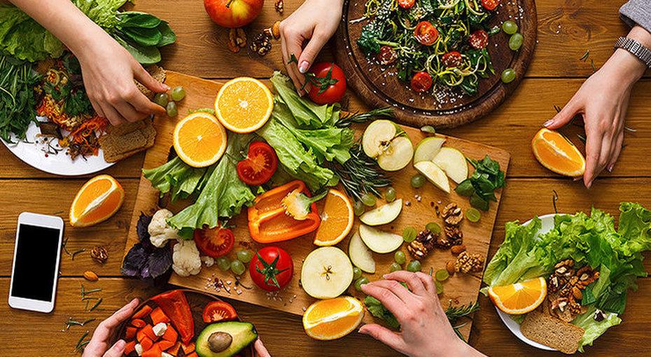 Как работает диета погруппе крови