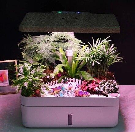 Гидропонная установка для растений, 7 636 руб. 53 к.