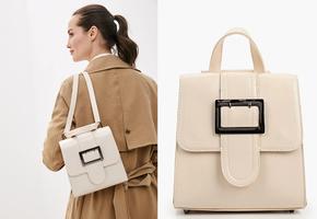7 стильных рюкзаков на весну и лето 2020