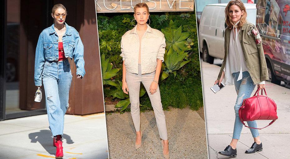 Экономно: знаменитости, которые одеваются вмасс-маркете