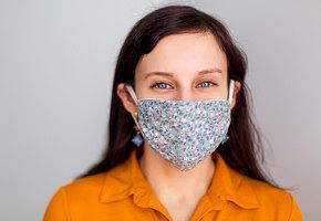 Как сделать медицинскую маску своими руками? 4 видео-урока