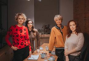 Прямой эфир «Домашнего очага» о насилии собрал 2 млн просмотров