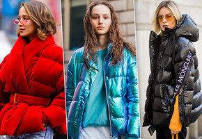 Тепло и модно: какие пуховики будут популярны осенью и зимой 2019-20 года