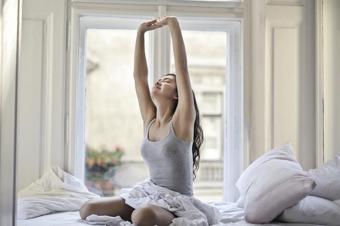 12 вещей, которые поднимут вам настроение за1 минуту