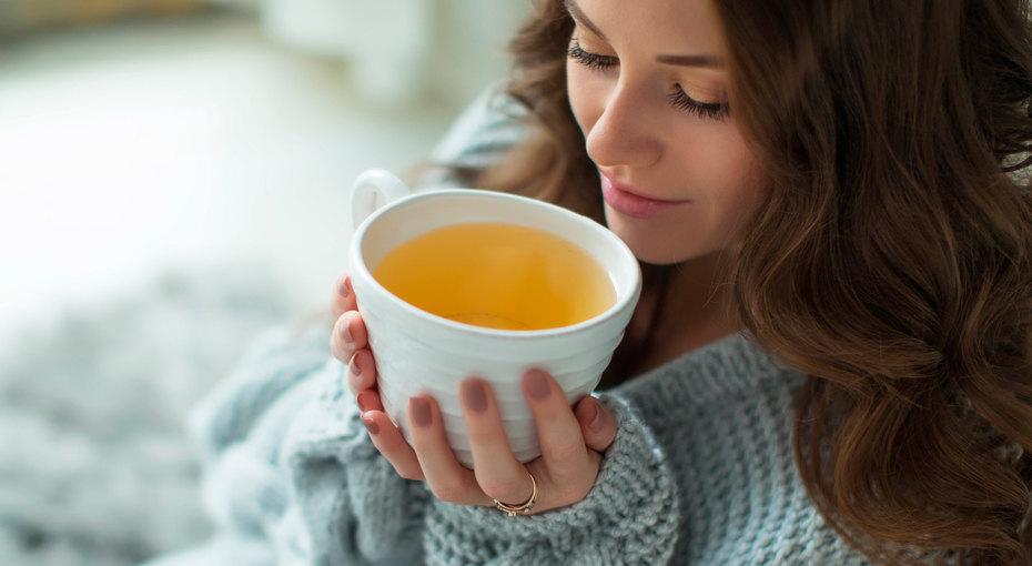 Овсянка, чашечка чая, зарядка иеще 2 простых способа побороть осеннюю хандру