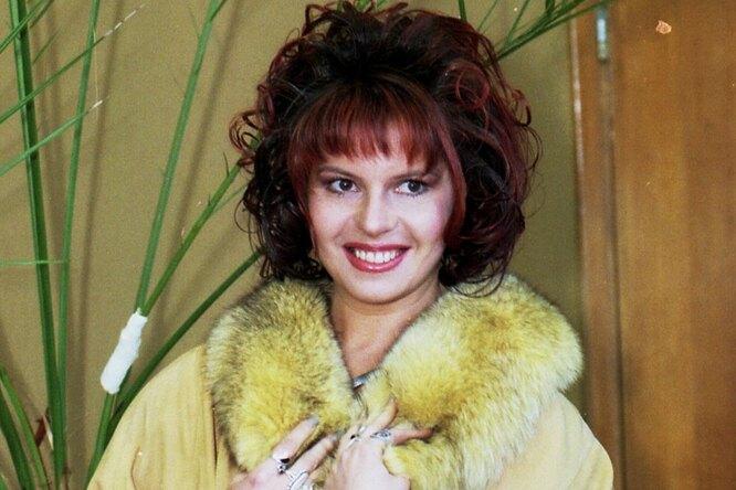 «Хочу ходить сбольшим бюстом!»: как сегодня живет звезда 90-х Наталья Штурм