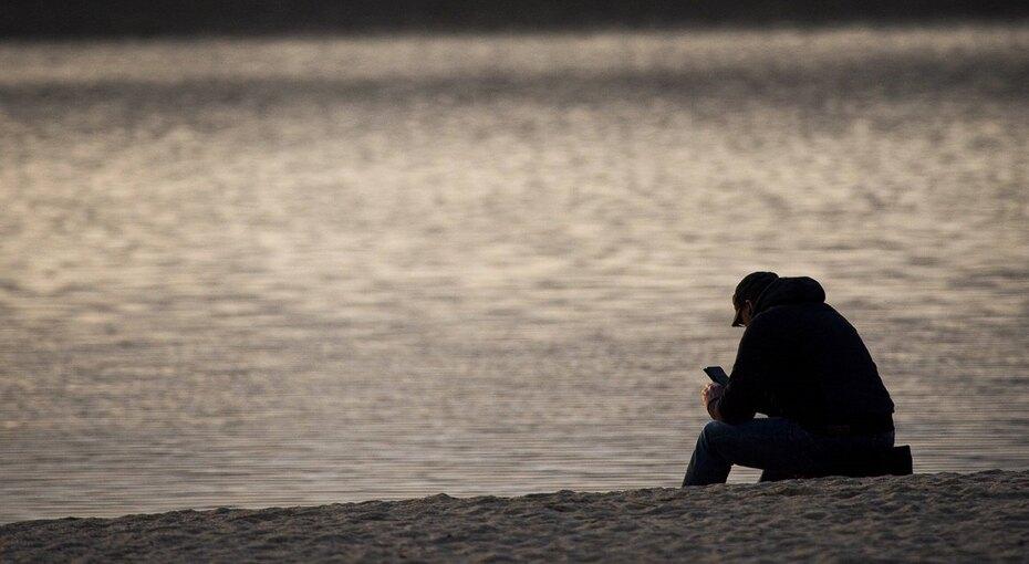 Отец утонувшего ребенка саутизмом несмог пережить гибель сына