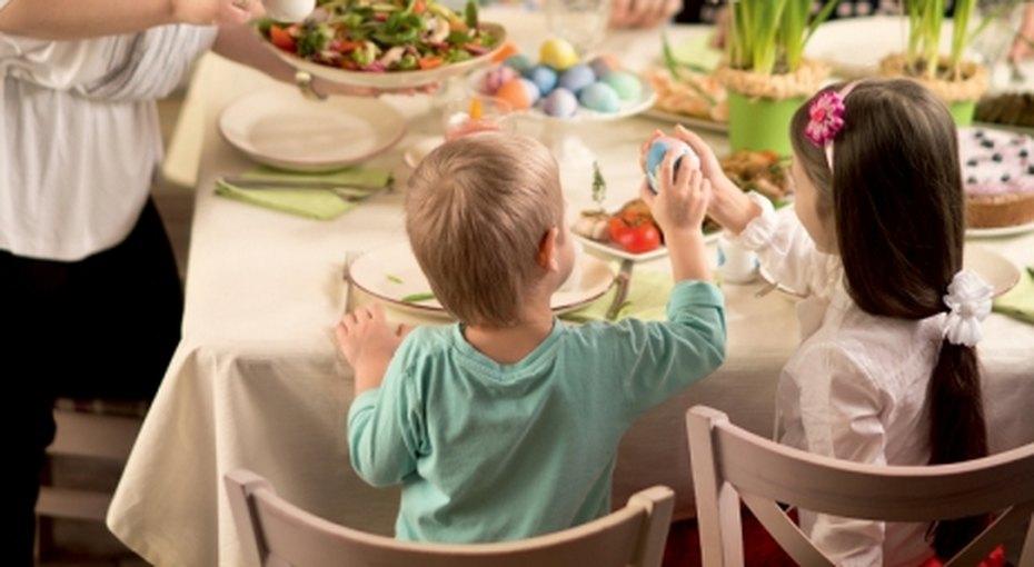 7 блюд дляПасхального обеда: творожная Пасха, пирог скапустой идругие хиты