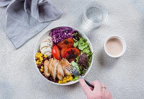 7 верных признаков того, что мы едим слишком мало белка