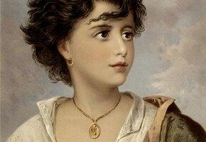 Как молодёжь сводила с ума взрослых пирсингом и цветными волосами... века назад