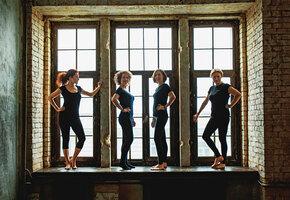 Пульт для управления телом: четыре реальных истории похудения и советы кураторов