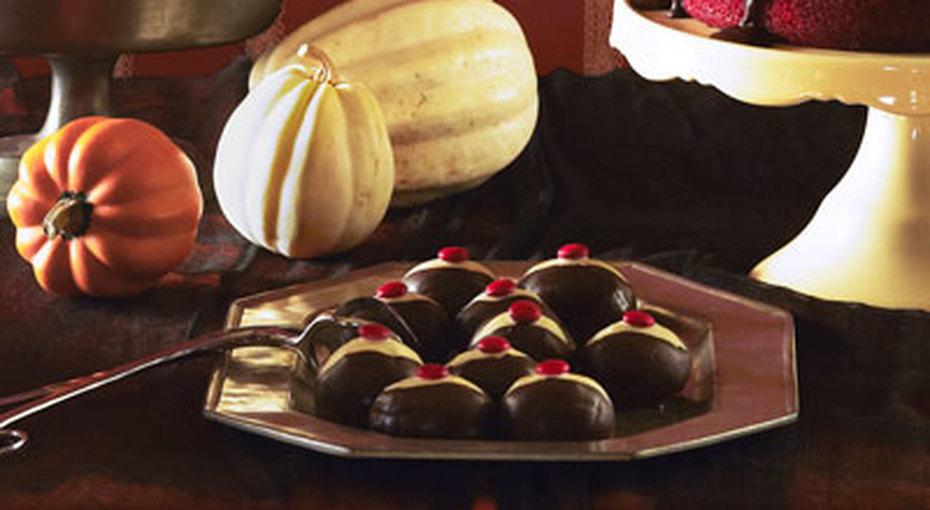 Готовим сдетьми: 5 ужасно вкусных сладостей наХэллоуин
