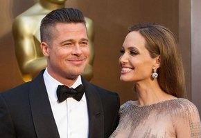 Старший ребенок Анджелины Джоли и Бреда Питта официально изменил имя и начал гормональную терапию