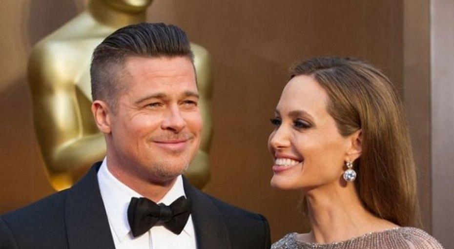Старший ребенок Анджелины Джоли иБреда Питта официально изменил имя иначал гормональную терапию