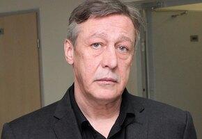 Михаил Ефремов признал свою вину в ДТП, повлекшем смерть человека