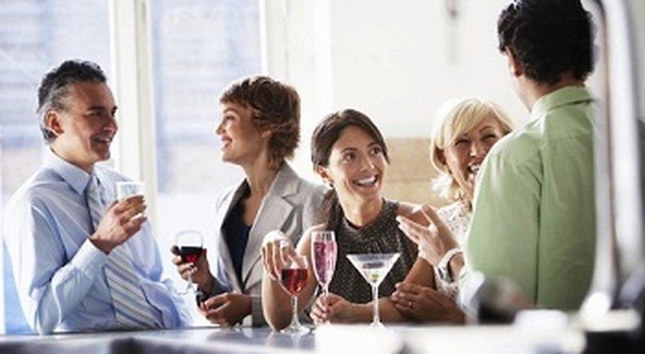 Как употреблять спиртные напитки безвреда дляздоровья