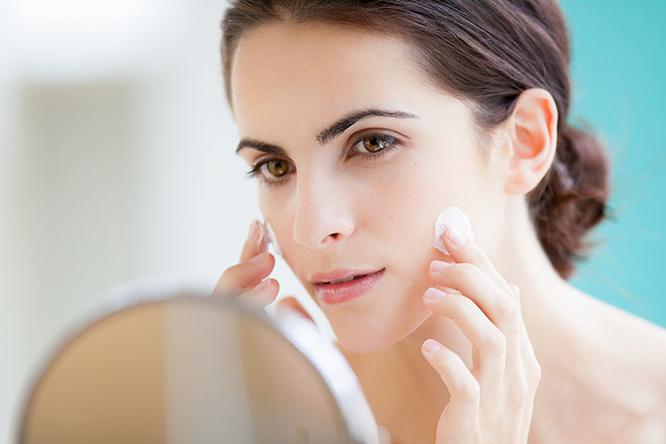10 ошибок, которые вы делаете принанесении крема