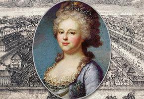 Мария, невестка Екатерины: как восковая принцесса стала чугунной императрицей