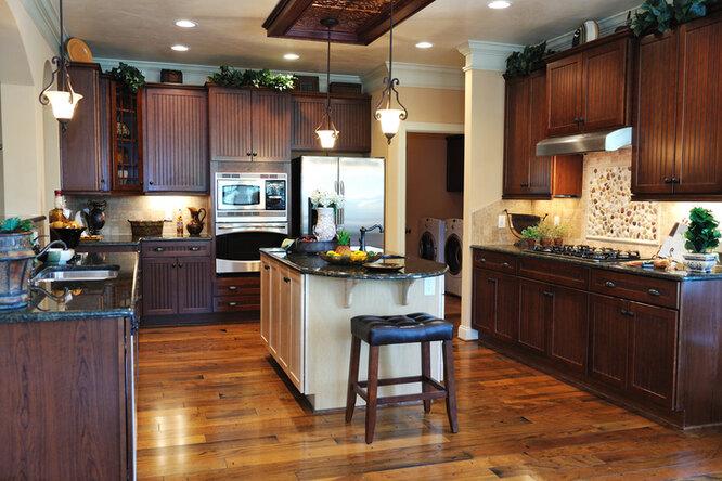 Кухня «на миллион»: 7 лайфхаков поремонту одного изосновных мест вдоме