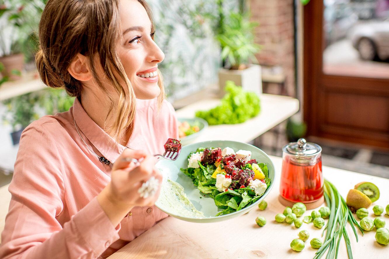 летняя диета как похудеть