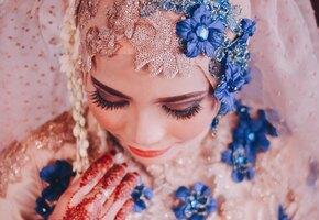 «Почувствуй себя Золушкой»: магазин раздаёт невестам платья и украшения