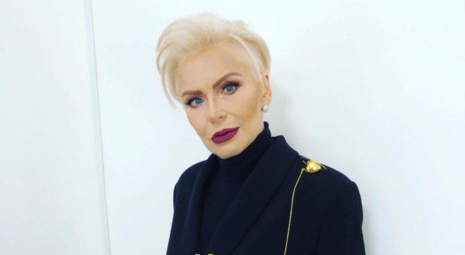 «Лучше бы это сделали посмертно»: Ирина Понаровская прокомментировала присвоение ей звания Заслуженной артистки России
